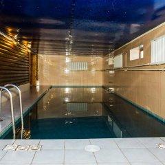 Гостиница Панама-Сити бассейн
