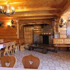 Отель Willa Borowik Закопане гостиничный бар