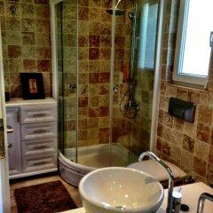 Villa Valo Турция, Калкан - отзывы, цены и фото номеров - забронировать отель Villa Valo онлайн ванная