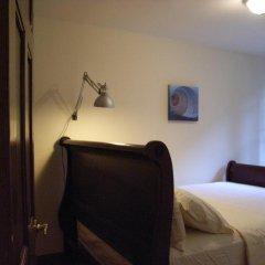 Отель Lincoln Center Apartments США, Нью-Йорк - отзывы, цены и фото номеров - забронировать отель Lincoln Center Apartments онлайн комната для гостей фото 3