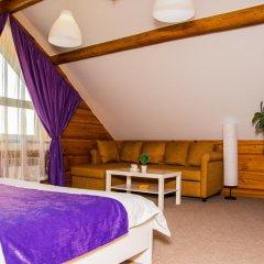 Гостиница Березка 4* Стандартный номер с различными типами кроватей фото 8