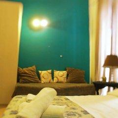 Отель Pforì Стандартный номер с различными типами кроватей фото 8