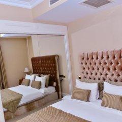 Отель Lake Palace 4* Номер категории Эконом с различными типами кроватей фото 3
