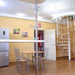 Hostel Dostoyevsky Апартаменты с различными типами кроватей