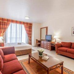 Golden Sands Hotel Apartments 3* Апартаменты с различными типами кроватей