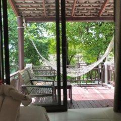 Отель Sarikantang Resort And Spa 3* Стандартный номер с различными типами кроватей фото 17