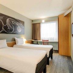 Ibis Hotel Hannover City 2* Стандартный номер с различными типами кроватей