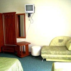 Sunday Hotel Бердянск удобства в номере