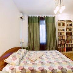 Гостиница Flatio on Bolshaya Tatarskaya комната для гостей фото 4