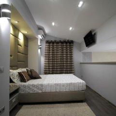 Апартаменты Греческие Апартаменты Апартаменты с различными типами кроватей фото 11