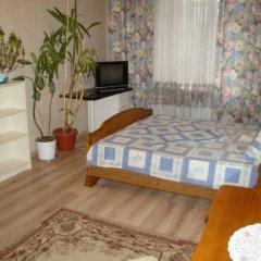 Отель Novoslobodskaya Homestay Стандартный семейный номер фото 10