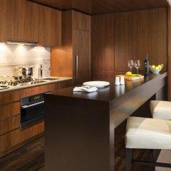 Отель The Langham, New York, Fifth Avenue Люкс с различными типами кроватей фото 10