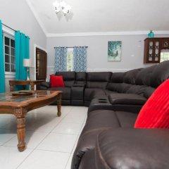 Отель Casa Tianna - Vacation Rental Kgn Jamaica интерьер отеля