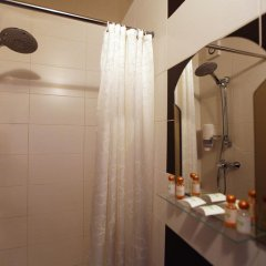 Гостиница Иремель 3* Базовый номер с 2 отдельными кроватями фото 7