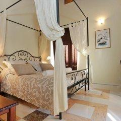 Отель La Maison Del Corso 2* Стандартный номер с различными типами кроватей фото 10