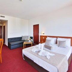 Prestige Hotel and Aquapark 4* Стандартный номер с различными типами кроватей фото 8