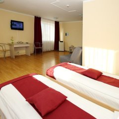 Apart Hotel Tomo 4* Стандартный номер фото 17