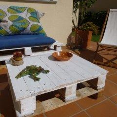 Отель Ericeira Garden