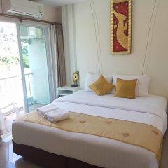J Sweet Dreams Boutique Hotel Phuket 3* Стандартный номер с различными типами кроватей фото 2