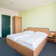Отель Sedes 3* Стандартный номер с двуспальной кроватью фото 5