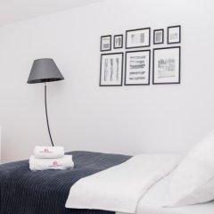 Отель Hosapartments City Center Улучшенные апартаменты с различными типами кроватей фото 11