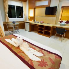 Nailons Hotel комната для гостей фото 5
