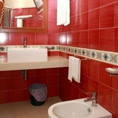 Отель B&B Villa Cristina 3* Стандартный номер фото 22