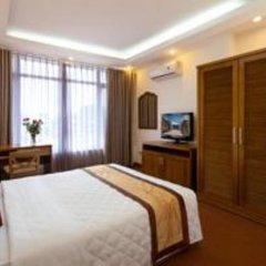 Lam Bao Long Hotel 2* Стандартный номер с различными типами кроватей фото 3