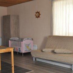 Апарт-Отель Арнеево Улучшенные апартаменты с различными типами кроватей фото 23