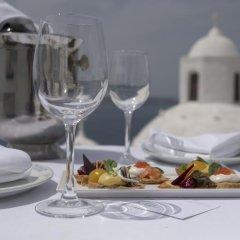 Отель Aigialos Niche Residences & Suites в номере фото 2