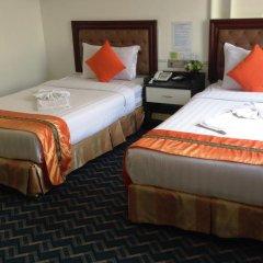 Perfect Hotel 3* Улучшенный номер с двуспальной кроватью фото 7