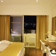 Nestor Hotel удобства в номере