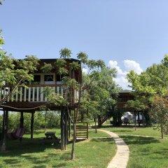 Отель Lake Shkodra Resort фото 4