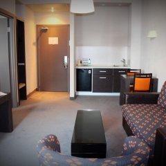 Гостиница Золотой Затон 4* Апартаменты с различными типами кроватей фото 7