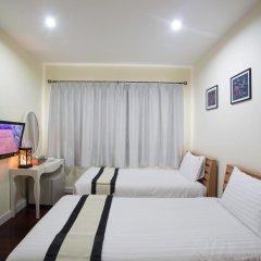 Отель Wonderful Pool house at Kata 3* Стандартный номер разные типы кроватей фото 3
