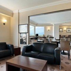 Отель Hilton Paris Charles De Gaulle Airport комната для гостей фото 3