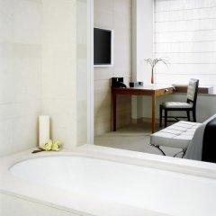 Отель The St. Regis San Francisco 5* Стандартный номер с различными типами кроватей фото 4