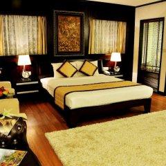 Muong Thanh Three Star Hotel 3* Люкс фото 2