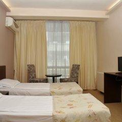 Отель Sezoni South Burgas Стандартный номер с двуспальной кроватью фото 4