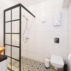 Отель Enter House Monte Cassino Сопот ванная