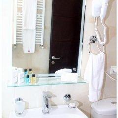 Отель Rustaveli Palace Номер категории Эконом с различными типами кроватей фото 26