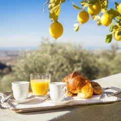 Отель Вилла Gobbi Benelli Италия, Массароза - отзывы, цены и фото номеров - забронировать отель Вилла Gobbi Benelli онлайн балкон