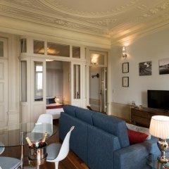 Отель Wine And The City Улучшенные апартаменты с различными типами кроватей фото 5