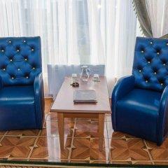 Гостиница Малибу Полулюкс с разными типами кроватей фото 45