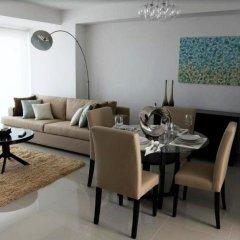 Отель Suites Malecon Cancun комната для гостей фото 2