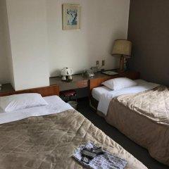 Hotel Tetora 3* Стандартный номер с 2 отдельными кроватями фото 8