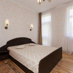 Отель Amber Coast & Sea 4* Апартаменты фото 49