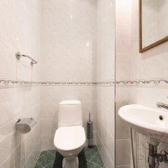 Отель Kaupmehe Accomodation ванная фото 2