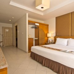 Отель Bella Villa Prima 3* Стандартный номер фото 10
