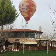 Ozbay Hotel Турция, Памуккале - отзывы, цены и фото номеров - забронировать отель Ozbay Hotel онлайн фото 3